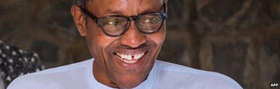 In First 100 Days, Buhari