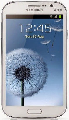 Samsung Galaxy Grand i9082 Android