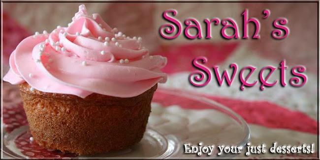 Sarah's Sweets