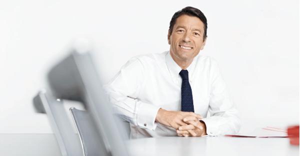 Sin aún ejercer, ya hay dudas sobre el nuevo CEO de adidas