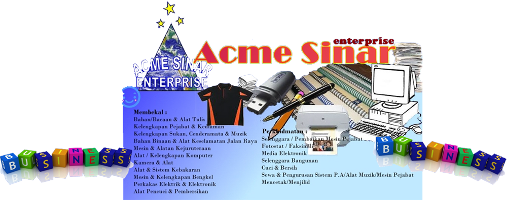 ACME SINAR ENTERPRISE