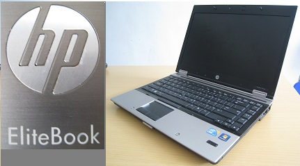 jual hp elitebook core i5