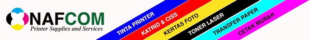 NAFCOM KUDUS | Pusat Tinta Printer, Kertas Foto dan CISS Terlengkap