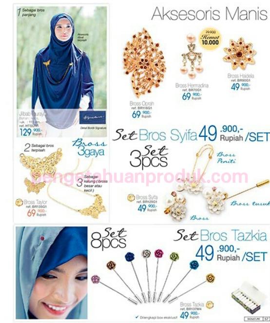 Katalog Sophie Martin Oktober 2015 Edisi Hijab