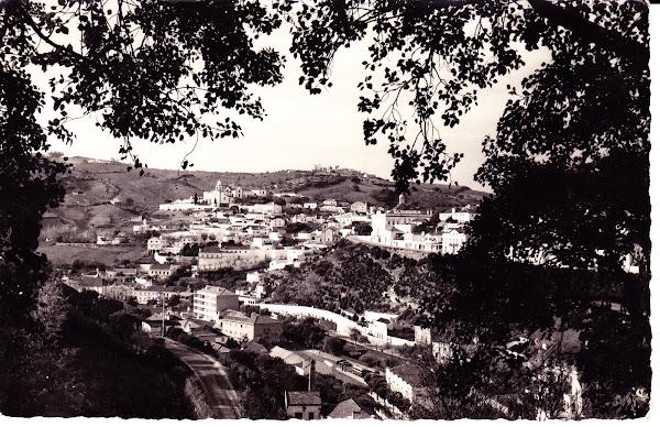 ALENQUER - 1964