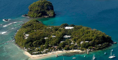 Young Island Resort, St. Vincent & Grenadines for sale