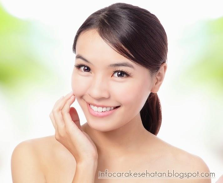 Tips Cara Menghaluskan Kulit Wajah secara Alami