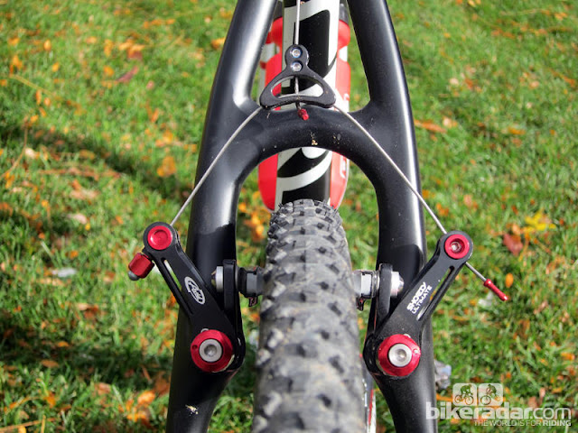 Specialized S-Works CruX Carbon