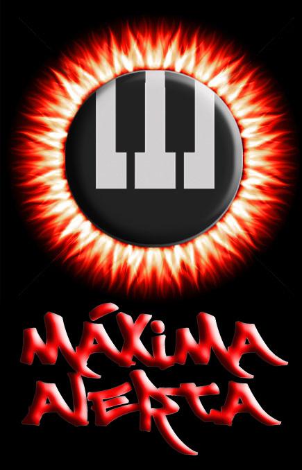 Maxima Alerta arrives!!!