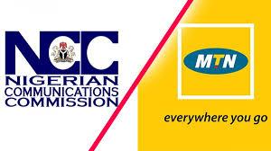 NCC vs MTN