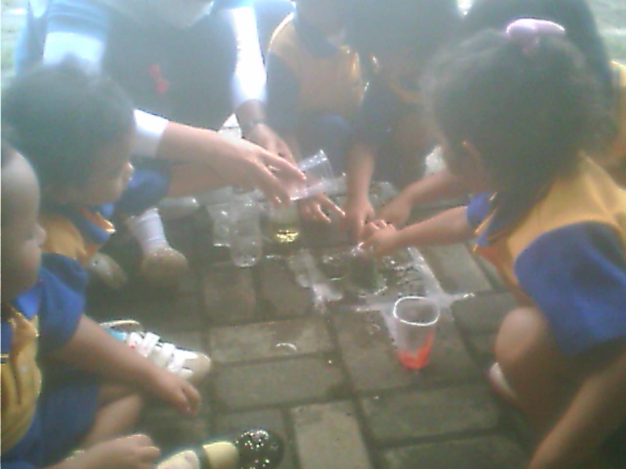 Sains Academy