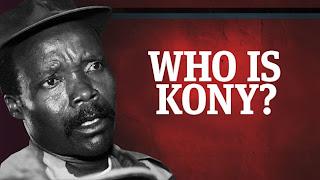 Chi è Kony?