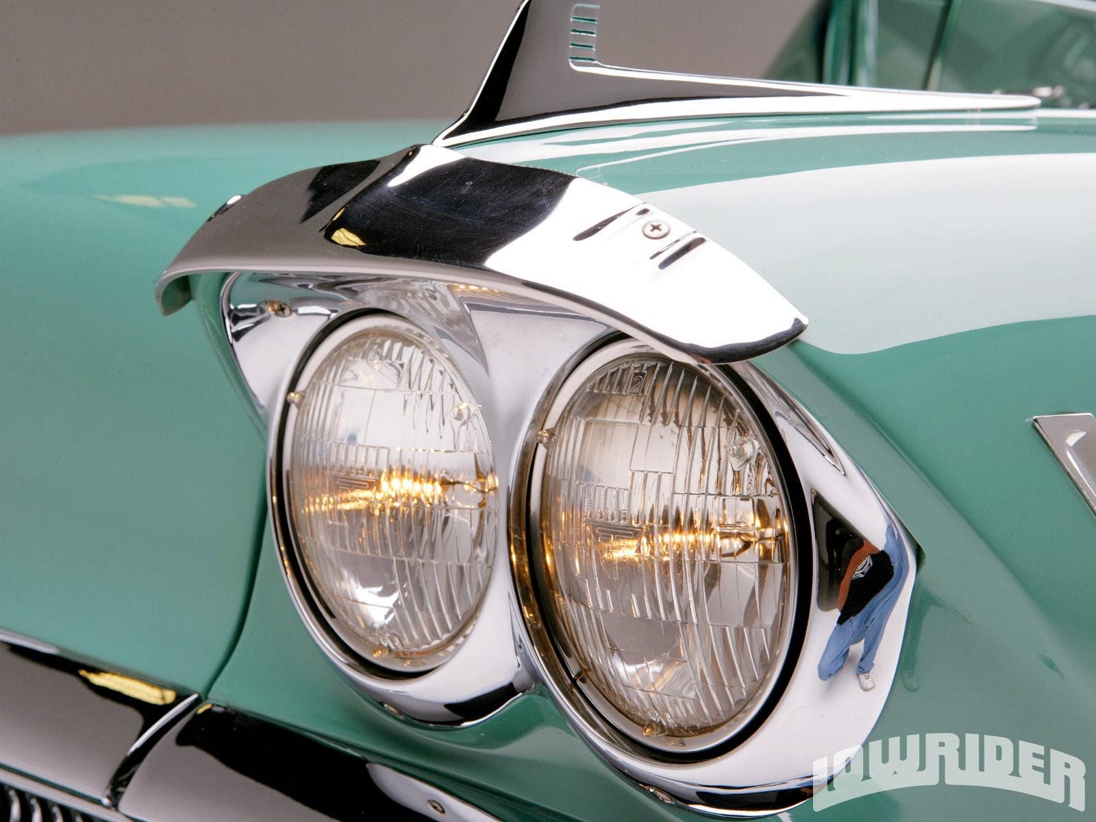 Auto Design Magazine: The Vintage Auto Parts