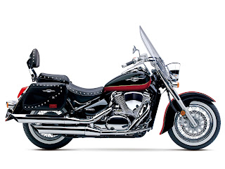 2013 Suzuki Boulevard C50T Motorcycle Photos
