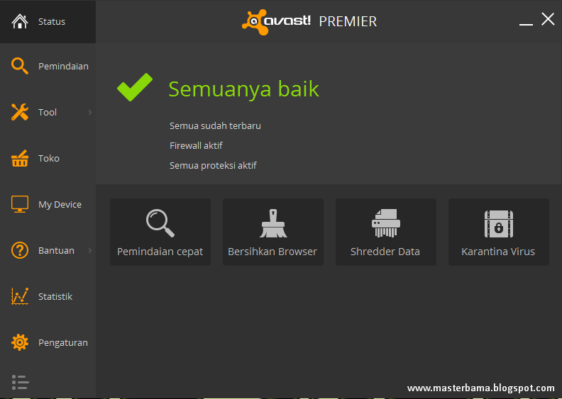 Avast Premier Crack + Full Tutorial