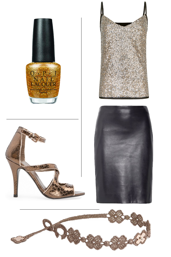 Christmas outfits on www.designandfashionrecipes.com