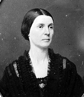 Elizabeth Van Lew Code