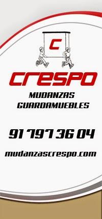 Mudanzas Crespo