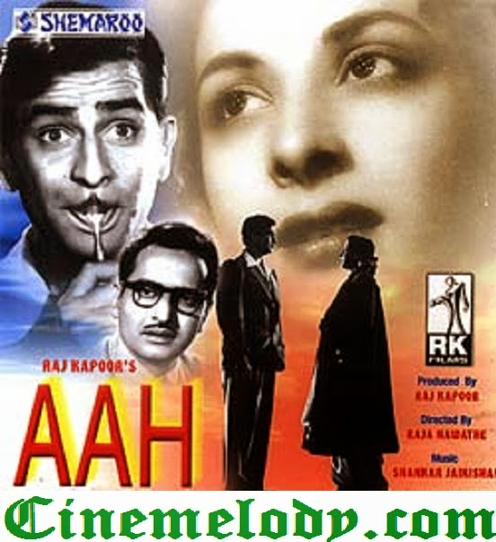 Aah Hindi Mp3 Songs Free  Download