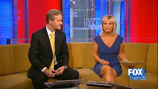 Not joke! gretchen carlson upskirt lips