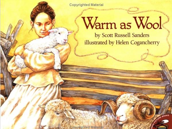 Warm As Wool {FI♥AR}