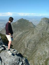 queeslaansiedadycomosecura - En la montaña