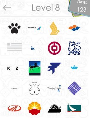Logo collection logo quiz answers level 3 logo quiz answers thecheapjerseys Image collections