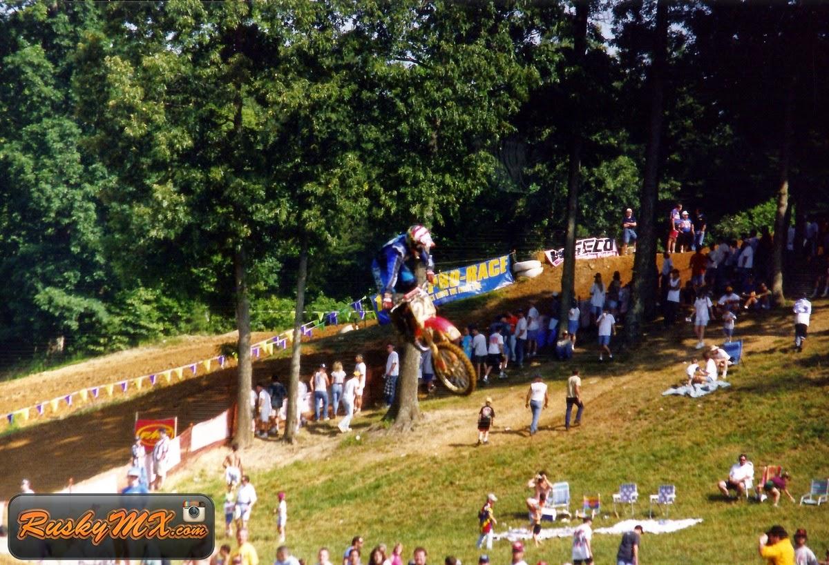 Robbie Reynard Budds Creek 1997