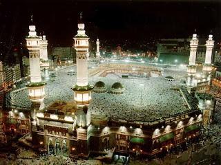 Kisah Nyata Misteri Mayat Membaca Al-Qur'an Di Mekah