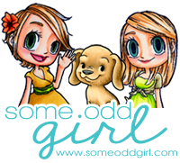 Some Odd Girl