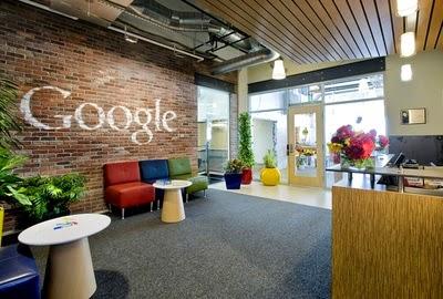 Google центр разработки 977