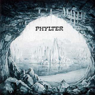 Phylter - Phylter (1978)