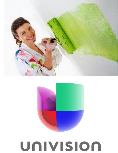 Qué colores elegir para decorar el hogar