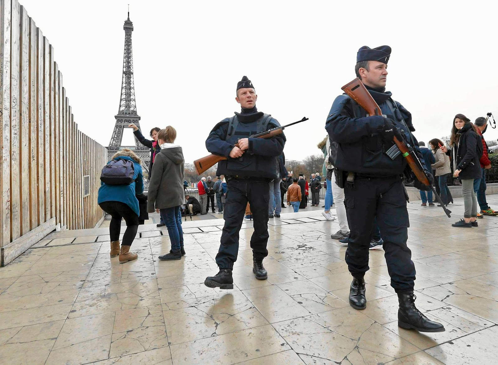 terrorism and its effects on tourism in france This article will provide background on previous terrorist attacks targeting france,  the french approach to counterterrorism  on a greek tourist .