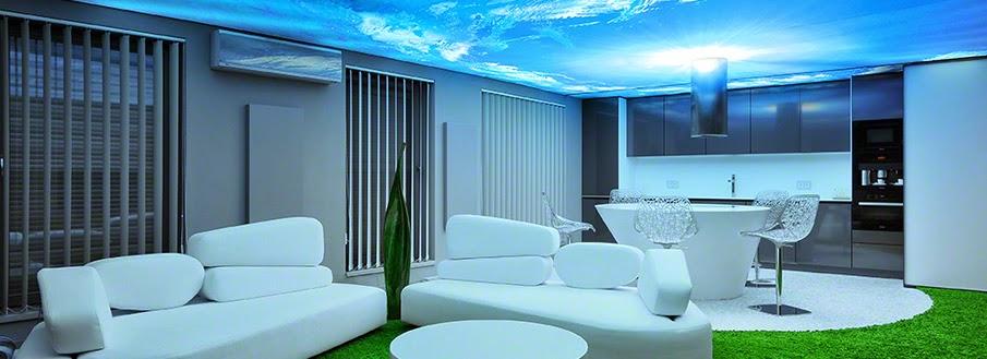 Proplac escpecialistas en decoraci n con pladur y techos for Decoracion de pladur