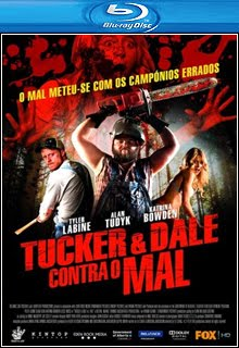 tuckerdale  Download Tucker e Dale Contra o Mal – Bluray 1080p – Dual Áudio + Legenda