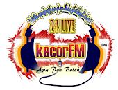 LOGO KECORFM