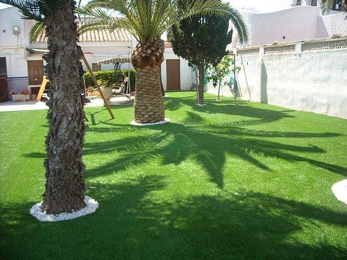 Diciembre 2011 jardiner a y paisajismo paisajismo for Decoracion de jardines y parques