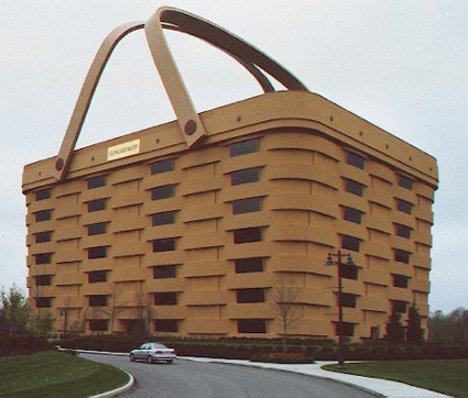 Longaberger Basket Building Photos Photobundle