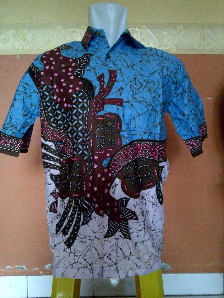 jual baju batik grosir tanah abang  grosir dan eceran batik