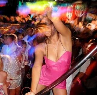 4 Best Bangkok Party Hotels