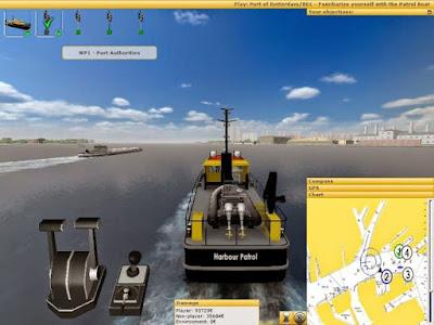 Ship Simulator 2006 PC Game