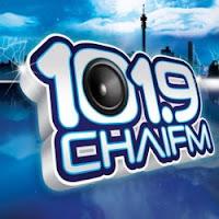 Chai FM 101.9 Johannesburg