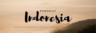 POWERCAT INDONESIA