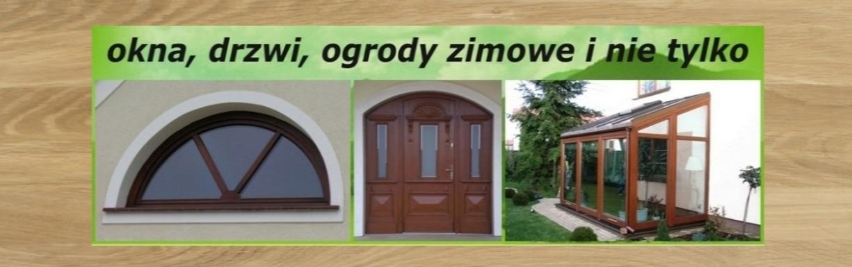Okna, drzwi, ogrody zimowe, okiennice - Blog techniczny