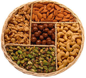 Dry Fruits for Festivals