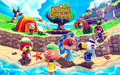 #6 Animal Crossing Wallpaper