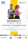 Renault Street Run Viladecans 5 i 10km (11.12.16)