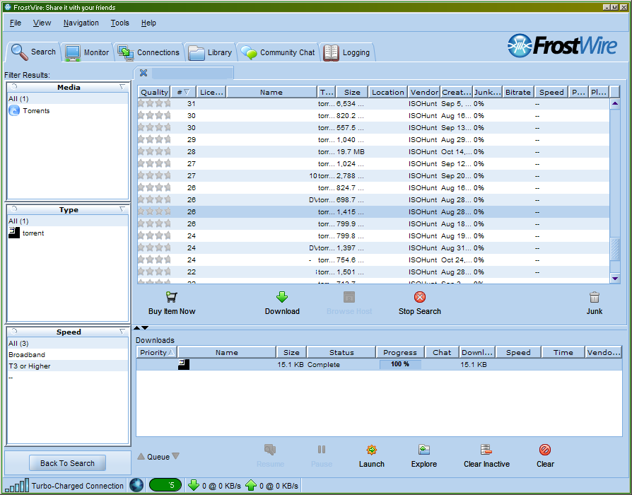 Frostwire Free Download For Windows Xp