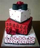 Nice Decker Cake